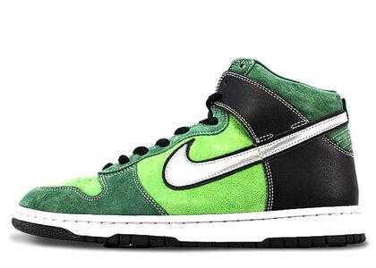 Nike Dunk SB High Brutの写真