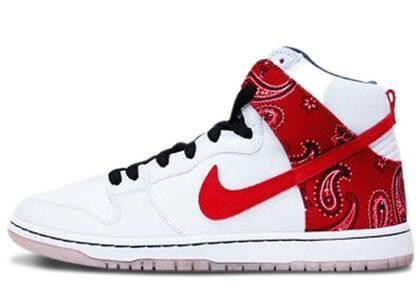 Nike Dunk SB High Cheech & Chongの写真