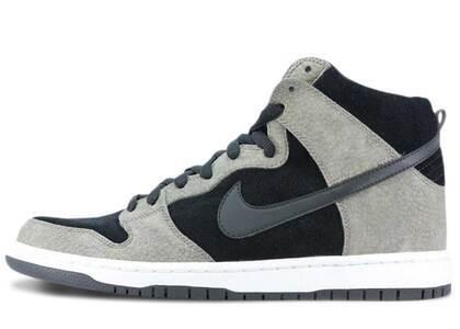 Nike Dunk SB High Clay Black Whiteの写真