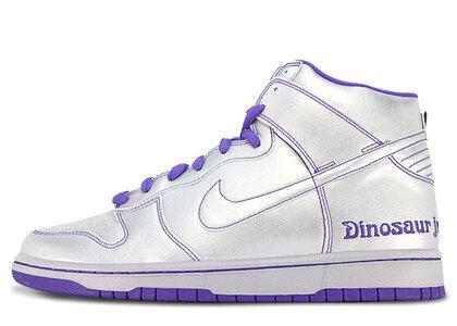 Nike Dunk SB High Dinosaur Jr.の写真