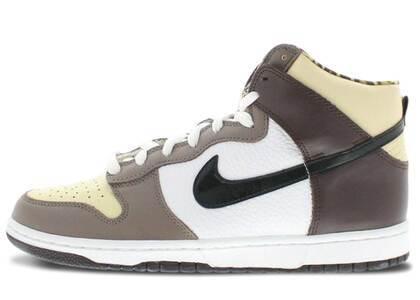 Nike Dunk SB High Ferris Buellerの写真