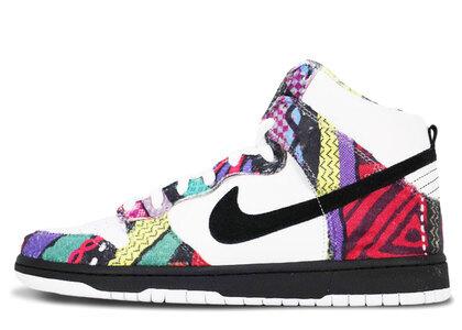 Nike Dunk SB High Huxtableの写真
