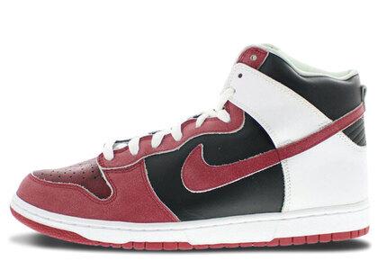 Nike Dunk SB High Jason Voorheesの写真