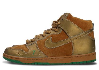 Nike Dunk SB High Lucky 7の写真