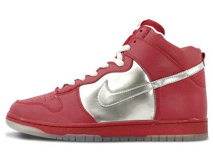 Nike Dunk SB High Mork & Mindyの写真