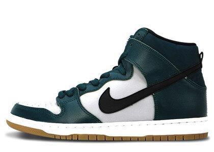 Nike Dunk SB High Newportの写真