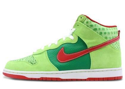 Nike Dunk SB High Pro Dr. Feelgoodの写真
