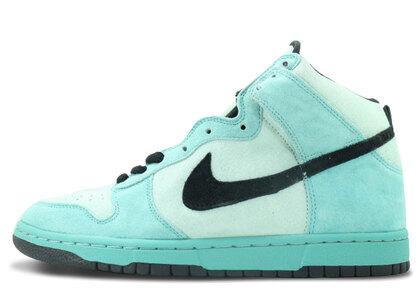 Nike Dunk SB High Sea Crystalの写真
