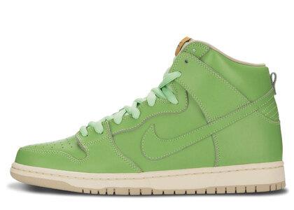 Nike Dunk SB High Statue of Libertyの写真