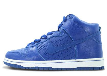 Nike Dunk SB High T19 Royal Blueの写真