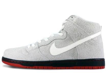 Nike Dunk SB High Wolf In Sheep's Clothingの写真