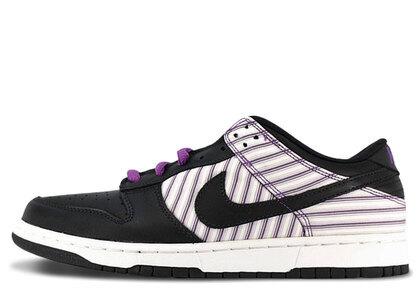 Nike Dunk SB Low Avenger Purpleの写真