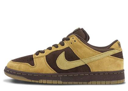 Nike Dunk SB Low Brown Packの写真