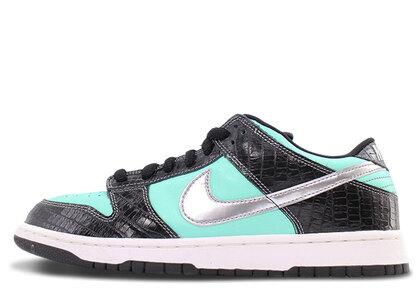 Nike Dunk SB Low Diamond Supply Co. Tiffanyの写真