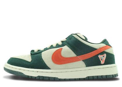 Nike Dunk SB Low Eireの写真