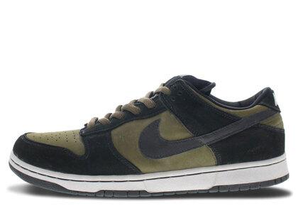 Nike Dunk SB Low Lodenの写真