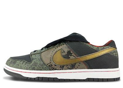 Nike Dunk SB Low SBTGの写真