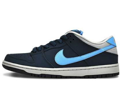 Nike Dunk SB Low Squadron Blueの写真