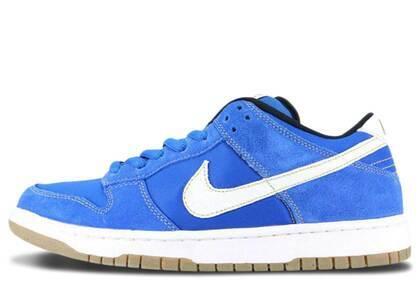Nike Dunk SB Low Street Fighter Chun Liの写真
