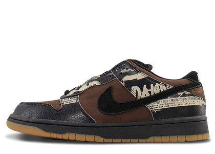 Nike Dunk SB Low Zoo Yorkの写真