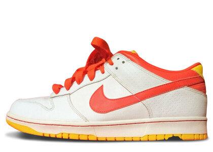 Nike NYX Dunk Low Ronald McDonaldの写真
