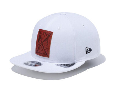 New Era 9FIFTY Original Fit ONE PIECE Wanted Paper Foxy Whiteの写真