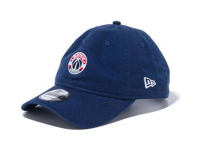 New Era 9THIRTY Washington Wizards NBA Mini Logo Oceanside Blueの写真