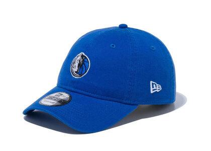 New Era 9THIRTY Dallas Mavericks NBA Mini Logo Blue Azurの写真