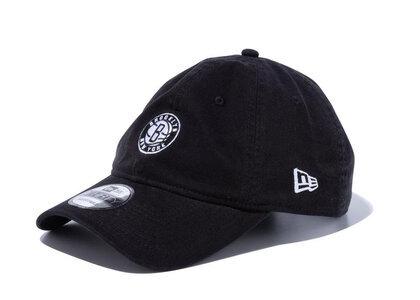 New Era 9THIRTY Brooklyn Nets NBA Mini Logo Blackの写真