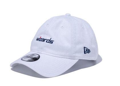 New Era 9THIRTY Washington Wizards NBA Mini Logo Whiteの写真