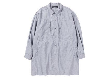 Neighborhood Rothko C-Shirt LS Grayの写真