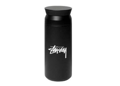 Stussy Water Bottle Black (FW21)の写真