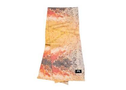Stussy Wing Print Knit Scarf Multi (FW21)の写真