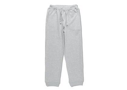 Natsumi Kimura × WIND AND SEA Sweat Pants Mix Grayの写真