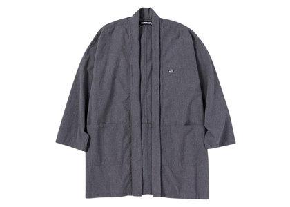 Neighborhood Gown C-Shirt LS Blackの写真