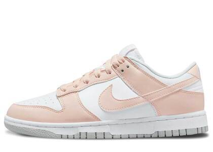 Nike Dunk Low Next Nature Pale Coral Womensの写真