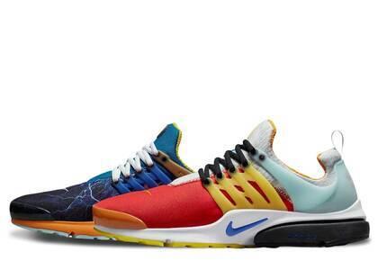 Nike Air Presto Multi Color Stormの写真