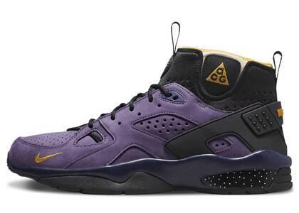 Nike ACG Air Mowabb Gravity Purpleの写真