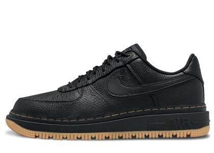 Nike Air Force 1 Lux Black Gumの写真