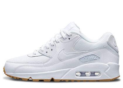 Nike Air Max 90 White Gum Womensの写真