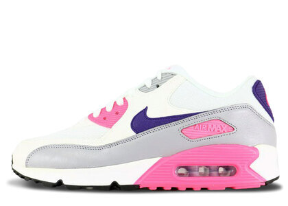 Nike Air Max 90 Laser Pink 2018 Womensの写真