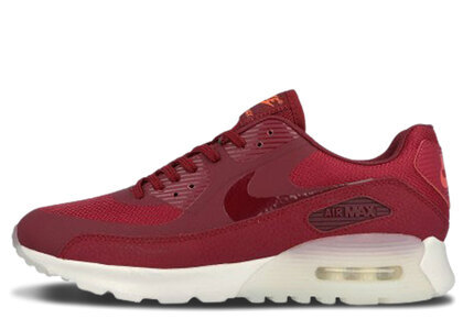 Nike Air Max 90 Ultra Noble Red Womensの写真