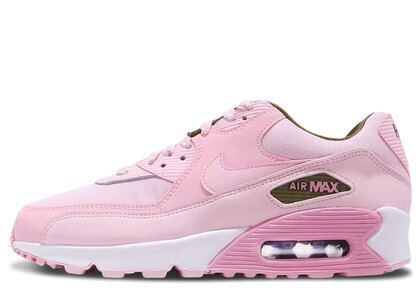 Nike Air Max 90 Have a Nike Day Pink Foam Womensの写真