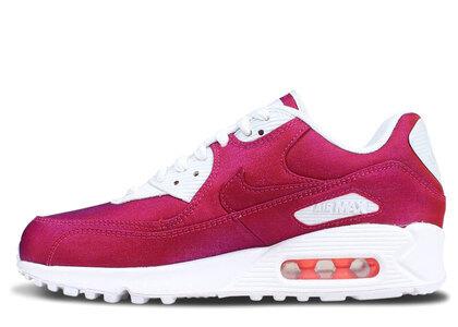 Nike Air Max 90 Hyper Crimson Womensの写真