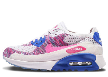 Nike Air Max 90 Ultra 2.0 Flyknit Racer Pink Womensの写真