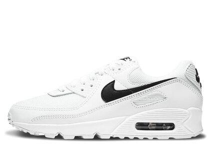 Nike Air Max 90 White Womensの写真