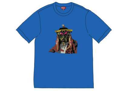Supreme Rammellzee Tee Royalの写真