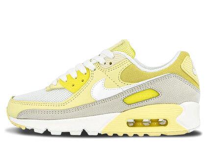 Nike Air Max 90 Recraft Lemon Womensの写真