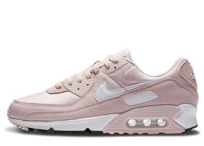 Nike Air Max 90 Barely Rose Womensの写真