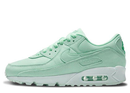 Nike Air Max 90 Mint Green Womensの写真